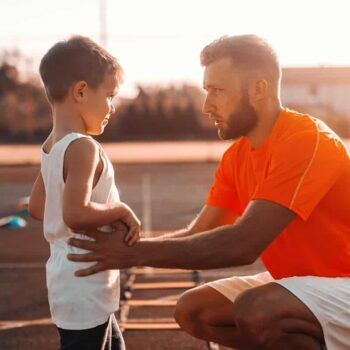 5 Tips for Motivating Young Athletes