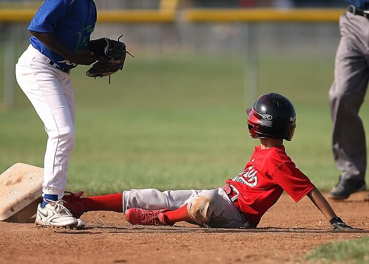 Put a Stop To Cheating In Youth Sports