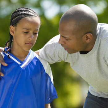 The Keys To Successful Sports Parenting