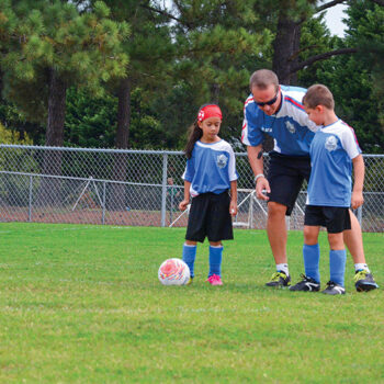 Best Solution To The Declining Participation In Youth Sports