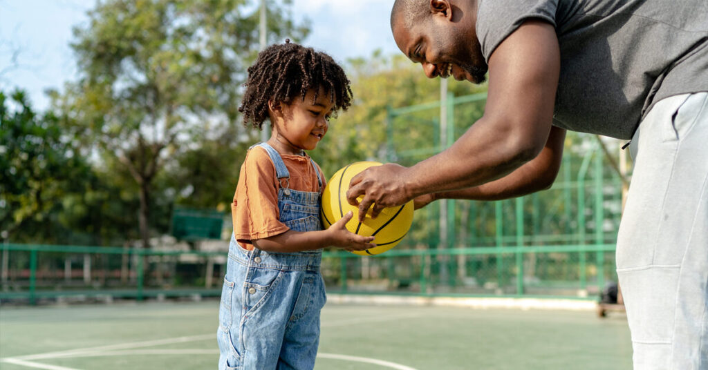 Tips For Healthy Sports Parenting