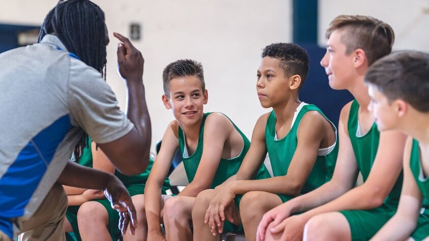6 Essential Tips for Youth Sports Coaches