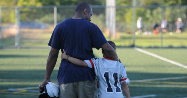Significance of Accountable Sports Parents