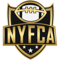 <h2><strong>NYFCA<br> National Youth Football & Cheer Association</strong></h2>