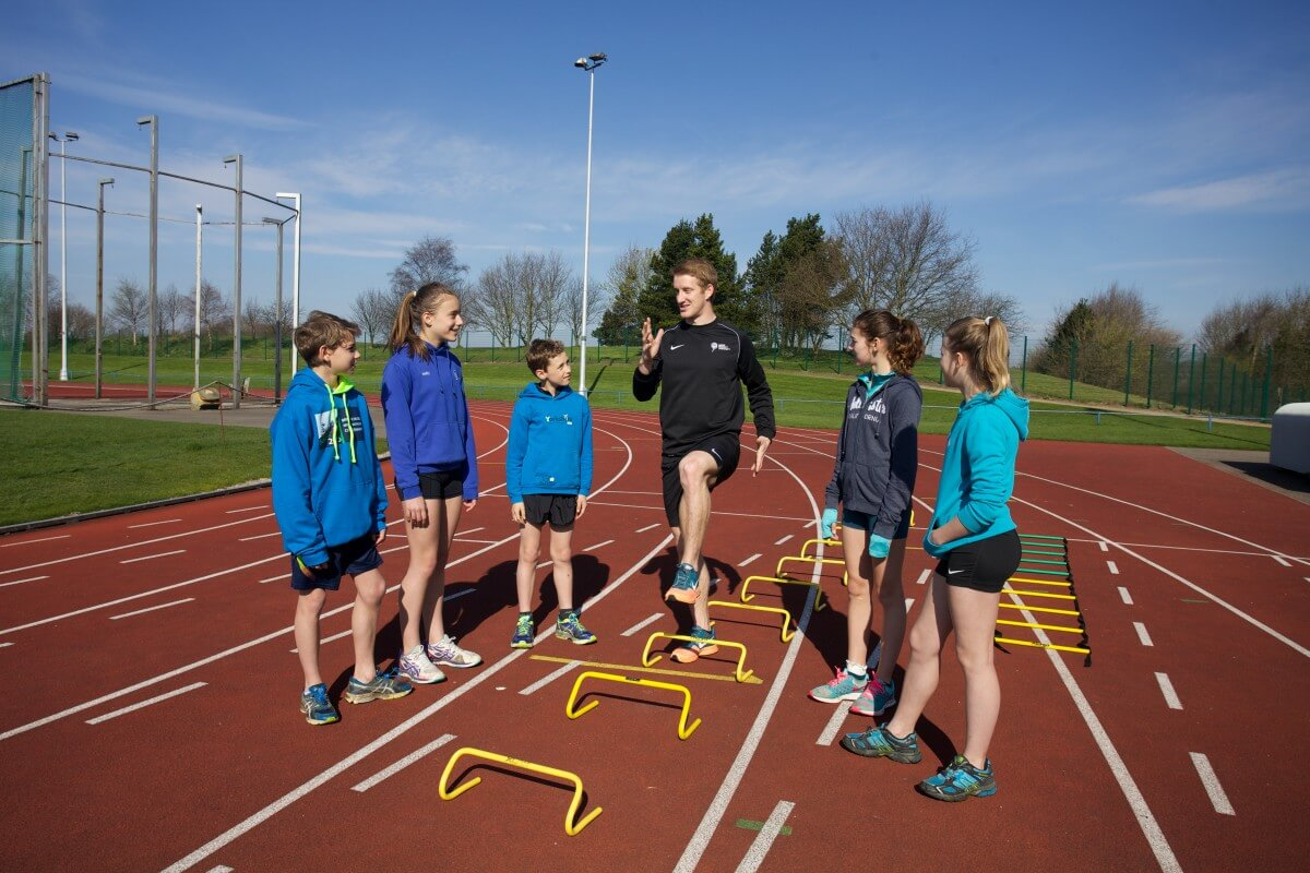 Setting Objectives can Assist Young Athletes to Stay on Track for Getting Back to Sports