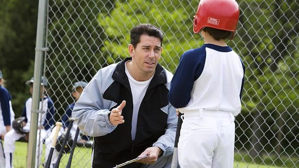 BASEBALL COACHING TIPS FOR YOUR FIRST PRACTICE