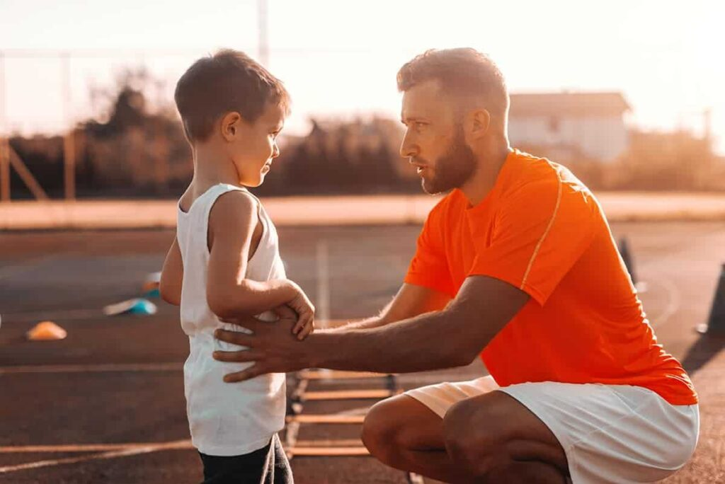 Top 6 Ways to Motivate Youth Athletes