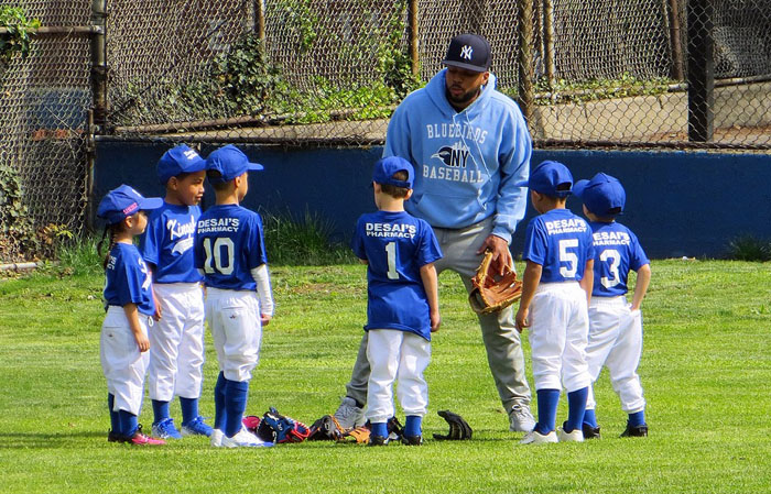 How to Become a Good Sports Coach