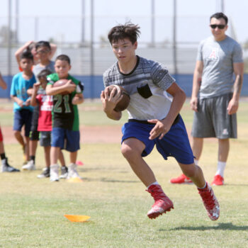 Is Youth Football Participation Dropping?