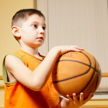 What are the Top Health Benefits for Children who Play Sports