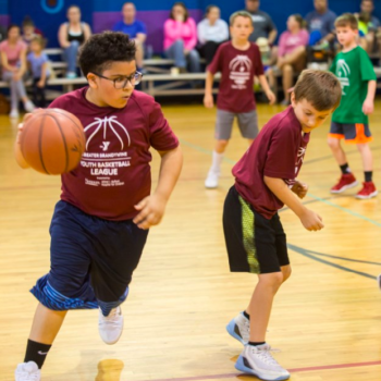 Essentials for Every Youth Athlete
