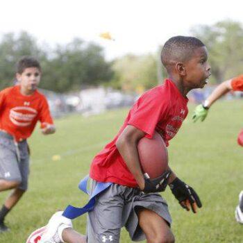 Flag Football Has a Bright Future